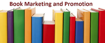 Book Promotion and Marketing