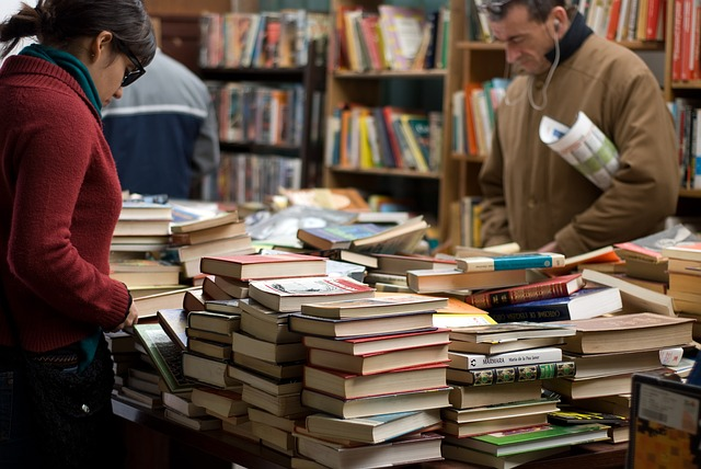 How to Start Your Own at Home Book Store