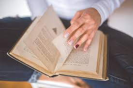 7 Things Readers Notice When Picking Up A Book